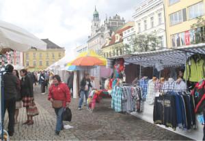 havelsky trh kolin