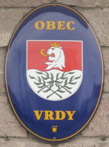 vrdy-znak