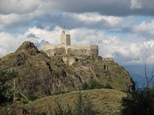 Hrad Achalciche