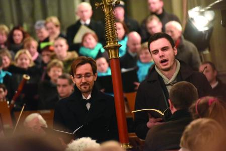 DI1-16 - Z regionu - Vánoční koncert Kolíns. filharmonie 2