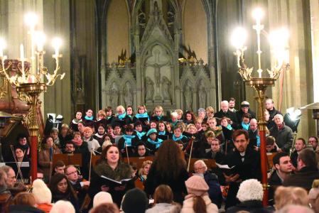 DI1-16 - Z regionu - Vánoční koncert Kolíns. filharmonie