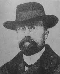 Prof. T.G.Masaryk v období procestu s L.Hilsnerem