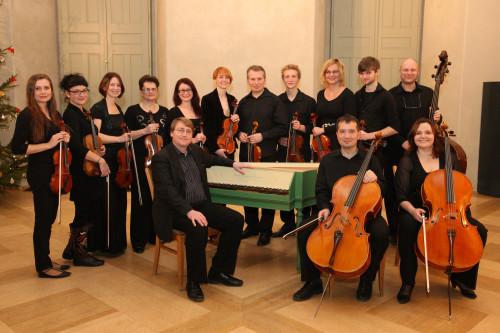 Kutnohorský komorní orchestr