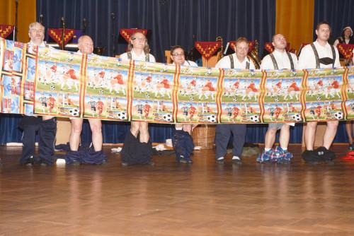 DI5-16 - Z regionu - Podnikatelé plesali - foto 4