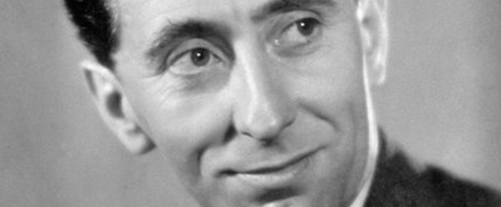 Pravé tváře filmových hvězd - Jindřich Plachta