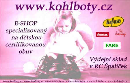 DI inzerce banner kohlboty