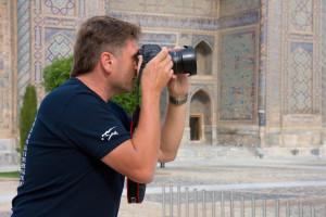 DI8-16 - Osobnost - foto Samarkand