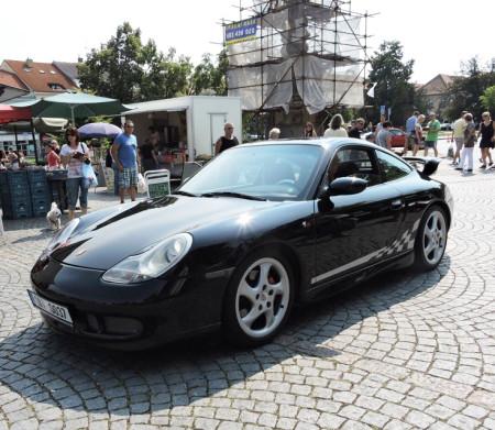 DI8-16 - Z regionu - Sraz Porsche - foto 2