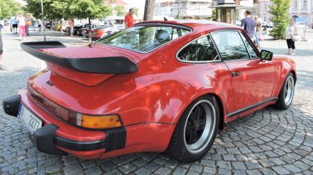 DI8-16 - Z regionu - Sraz Porsche - foto 5