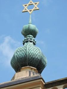 DI9-16 - Z regionu - Den židovských památek - synagoga Čáslav foto 2