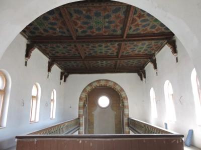 DI9-16 - Z regionu - Den židovských památek - synagoga Čáslav foto 5