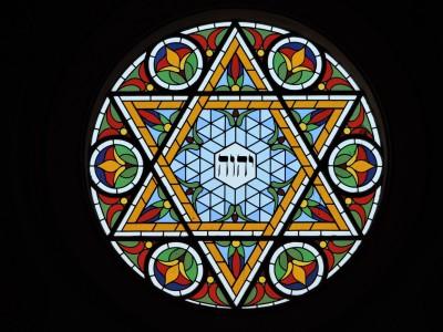 DI9-16 - Z regionu - Den židovských památek - synagoga Čáslav foto 8