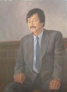 Bývalý starosta Kutné Hory  Ing. Benada