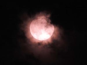 DI10-16 - Zatmění Měsíce Čáslav - foto 2