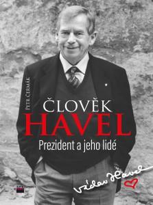 DI10-16 - kniha Havel - obálka