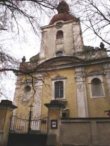 DI12-16 - Spolky - foto 4 (kostel)