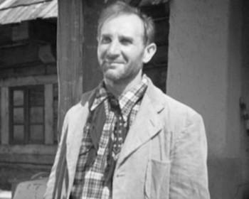 Jaroslav Vojta z filmu Hordubalové