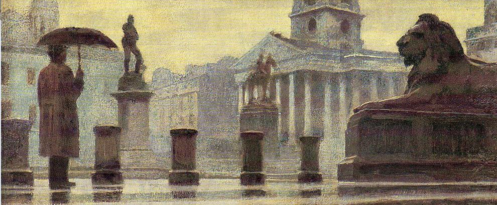 František Vysekal – malíř a diplomat (1882 –1947)