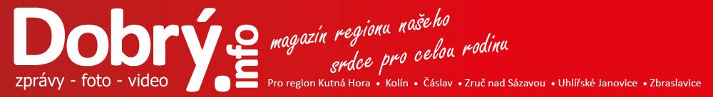DOBRÝ INFO – zprávy nejen z regionu
